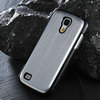 mobile phone case for samsungs galaxys s4 mini, aluminum case for s4 mini, back cover for samsung galaxy s4 mini