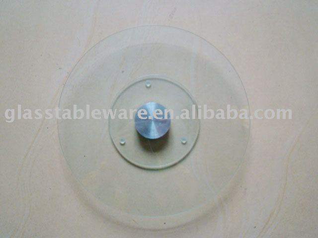 Glass Table Top Lazy Susan, Glass Table Top Lazy Susan Suppliers And  Manufacturers At Alibaba.com