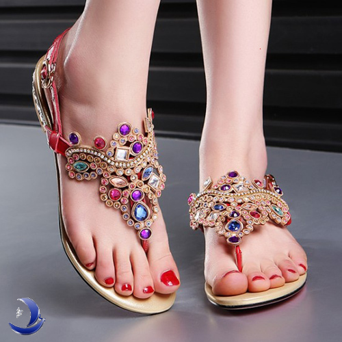Buy Women's Footwear Online at Snapdeal