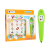 Kids Smart Talking Pen Leren Machine Juguetes Met Kaarten