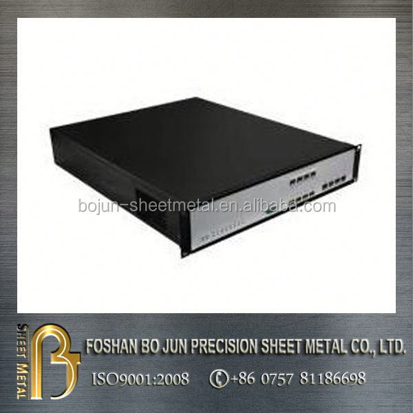 sheet metal chassis customized pc chassis case made in China