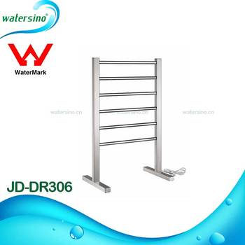 Free Standing Electric Towel Holder
