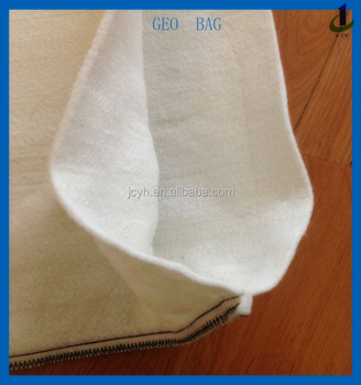 Geotextile Made Geo Bag
