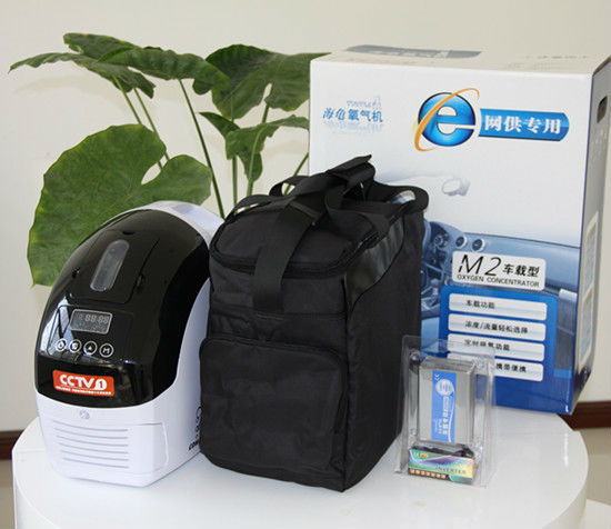 CE approved portable oxygen concentrator for sale, oxygen concentrator manufacturer, type M2