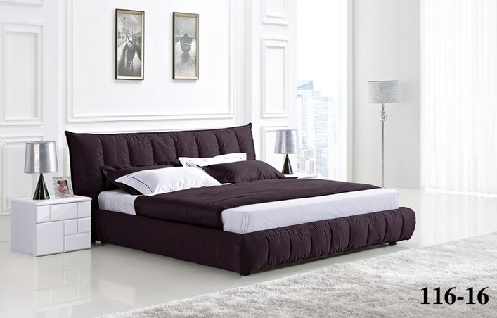 Double bed designs, asian style furniture, elegant soft bed