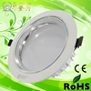 high power cree chip glass led down ligh 2014 hot sale modern cheap