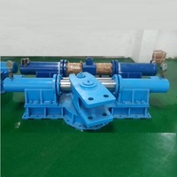 Marine Single Rudder Boat Fork-type Hydraulic Steering Gear