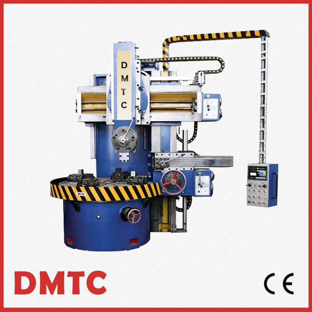 C5263 New Condition Vertical Type Lathe Machine Tool for Promotion be Produced in China in Factory Price