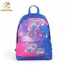 High quality cheap 600D polyester 25L sports backpack bag women