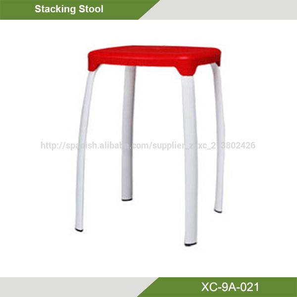 IKEA TABURETE://Taburete apilable barato XC-9A-021-Otros Muebles de ...