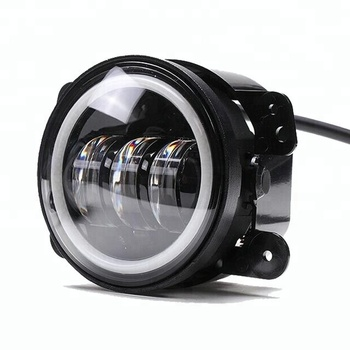 New! 18w automobiles & motorcycles fog light for SUV,JEEP.