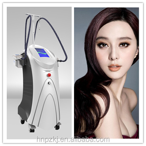 freeze fat surgery/Body slimming machine with 2 handles