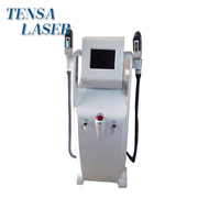360 magneto-optical hair removal opt ipl machine