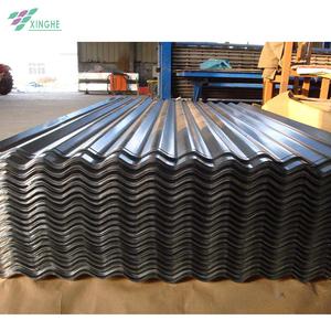 aluzinc jindal steel roofing corrugated aluminum sheet ghana for truck