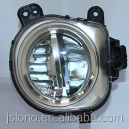 Replacement fog lamp for BMWe X5 series F15 OEM NO.63177317251/7252