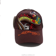 Baseball Cap Van Dragon Patroon