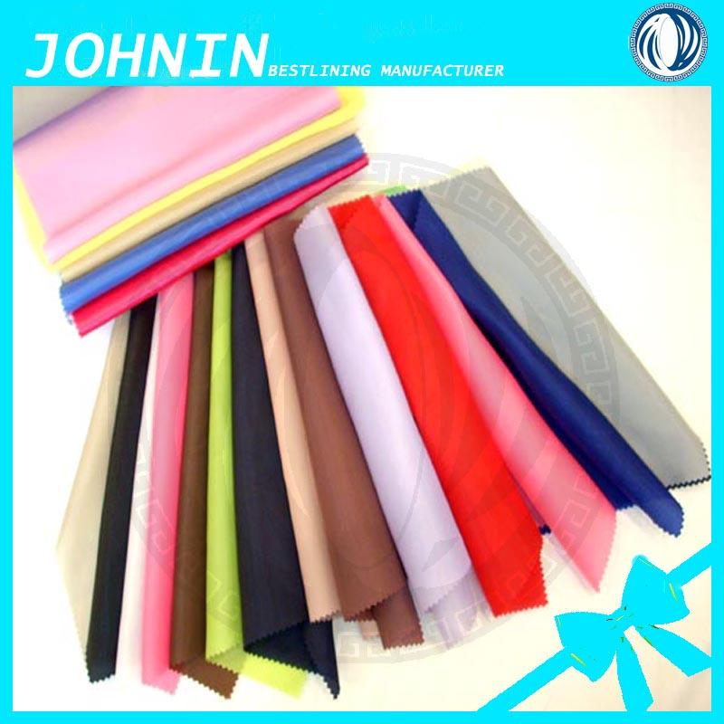 Venta directa 170 t tela de tafet n forro de la ropa tela - Tela de paraguas ...
