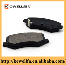 High endurance wholesale brake pads,auto parts