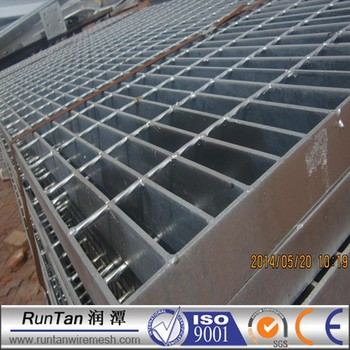 Heavy Duty Stainless Steel Grating Price / Stainless Steel Floor Grating /  Ss Grating - Buy Stainless Steel Grating,Steel Grating,Floor Grating