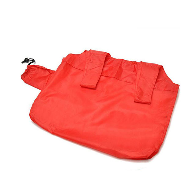 High Quality Reusable Eco polyester Shopping Bag Foldable