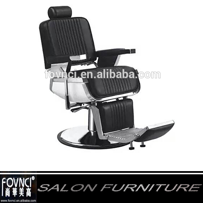 2015Man's barber chairs salon styling chair with pedal antique furniture beauty salon