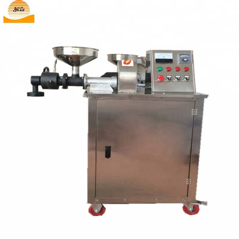 vermicelli rice noodle extruder maker making machine