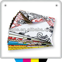 Paper wholesale blank greeting cards and envelopes