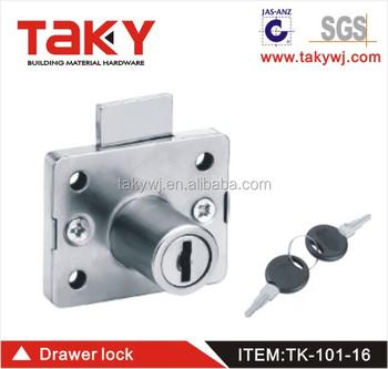 File Cabinet Darwer Locks