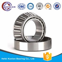 High quality 32317 metric tapered roller bearings