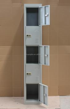 2015 self assembly double door hotel metal locker two doors beige lockable steel clothes almirah - Compact Hotel 2015