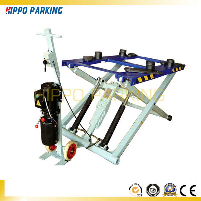 Factory price alibaba express Car Lifting Machine/truck lifter/Hoist /auto scissor lift