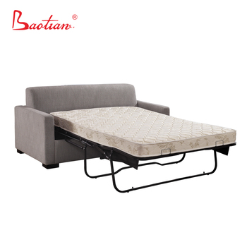 italian folding sofa bed convertible sofa bed single sofa bed, View single  sofa bed, Baotian furniture Product Details from Baotian Furniture Co., ...