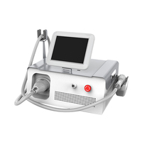 2019 Bestview fiber coupled 808nm Diode Laser Hair Removal Machine, Permanent diode laser hair removal