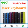 2016 alibaba super Mini virtual mechanical Laser Keyboard for Smartphone
