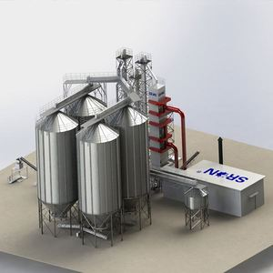 Convenient Use 50-1000Tons Sawdust Wood Pellet Storage Silos Bins /5000Tons Maize Storage Silos/Corn Silo