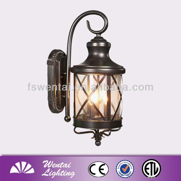 Antique Garden Wall Mounted Lantern Decorative Wall Lights India ...