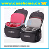 customized waterproof and shockproof camera bag with many function