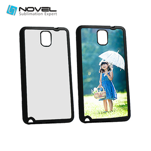 For Galaxy Note 3 Mobile Phone Case 2D Sublimation Blank TPU