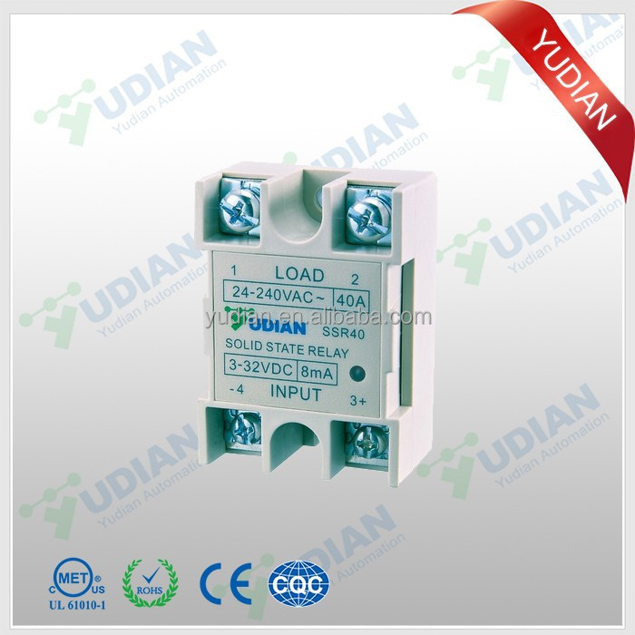 Solid State Relay Solid State Relay Suppliers And Manufacturers - Solid state relay gets hot