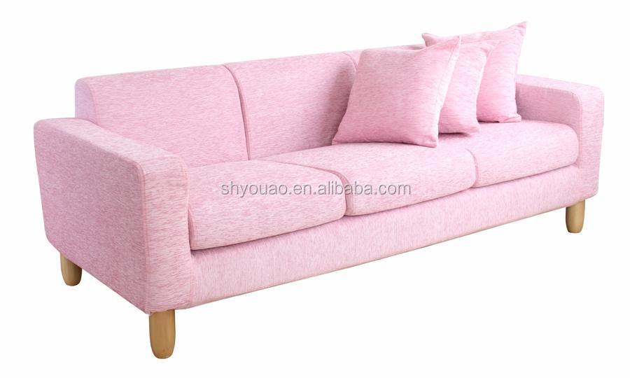 Pink Sofa Hereo Sofa