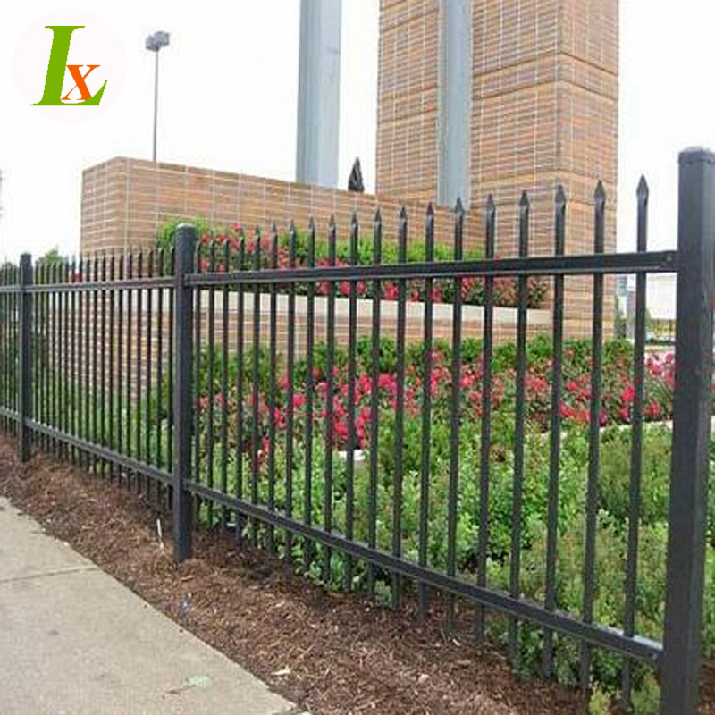 No Reclaimed Material Outdoor Good Weatherability Anti Climb High Security Fence