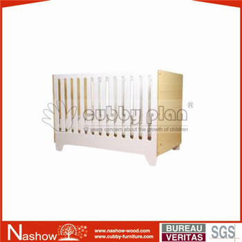 Cubby Plan Bc 031 Solid Wooden Baby Cot Designs Baby Furniture Baby