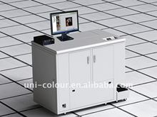 Dry Minilab -- Jetlab 600 printing equipment