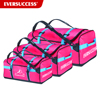 Heavy Duty Water Proof Tarpaulin Duffle Bag For Traveling and Outdoor Sports