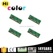 Compatible toner cartridge chips for samsung clp-510 511g