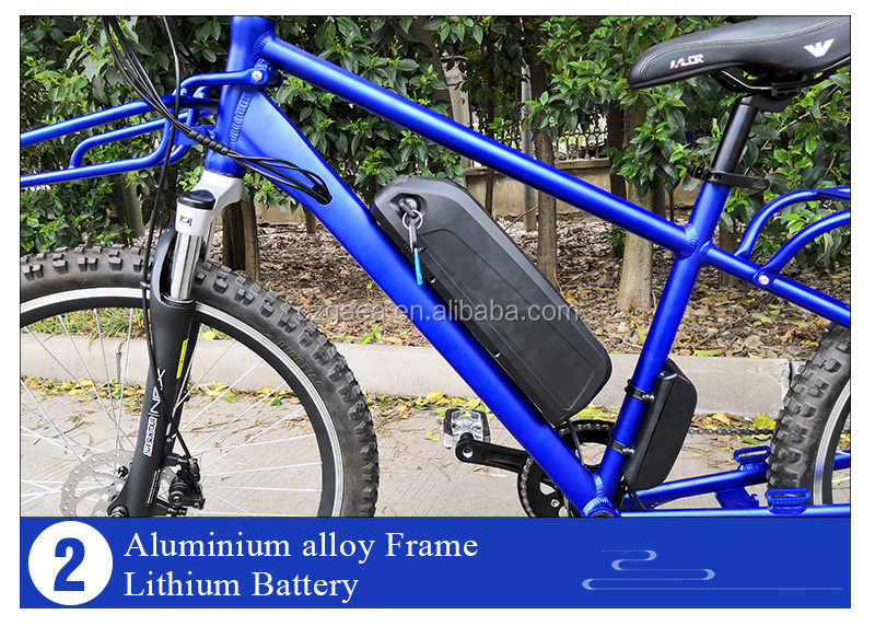 48V 500W Động Cơ Xe Đạp Kit Xe Đạp Điện Throttle Tốc Độ Chất Béo Lốp Ebike Đối Với Phụ Nữ Và Nam Giới Đi Du Lịch Phụ Tùng các Bộ Phận Pin Lithium