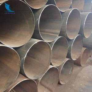 Api 5l x60 spiral welded steel pipe astm a283 grade d spiral steel pipe ssaw pipe price