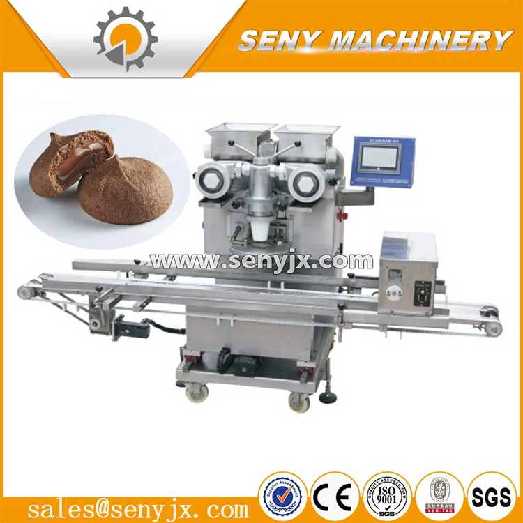 Best quality hot sale fish meat ball making machines
