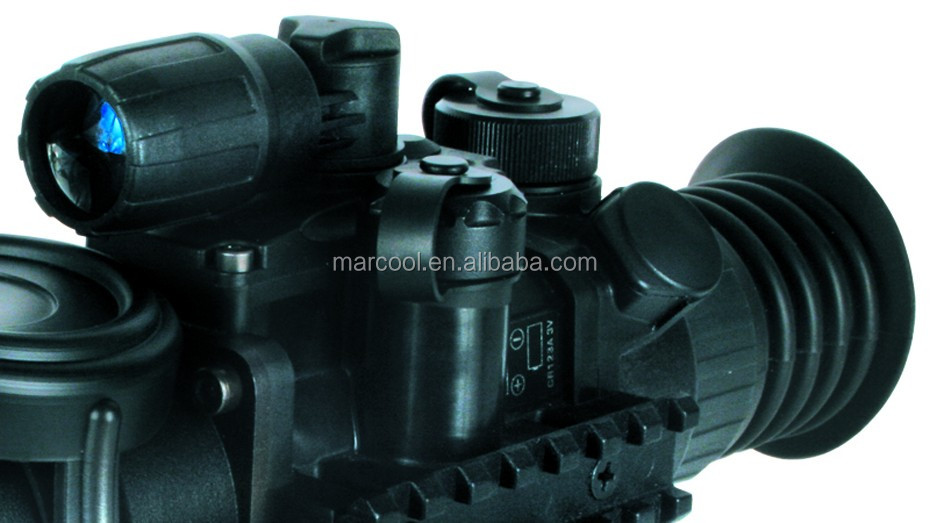 Pulsar 3X50 military Night Vision Riflescope Hunting Night Vision Goggle Rifle Scope infrared night vision scope