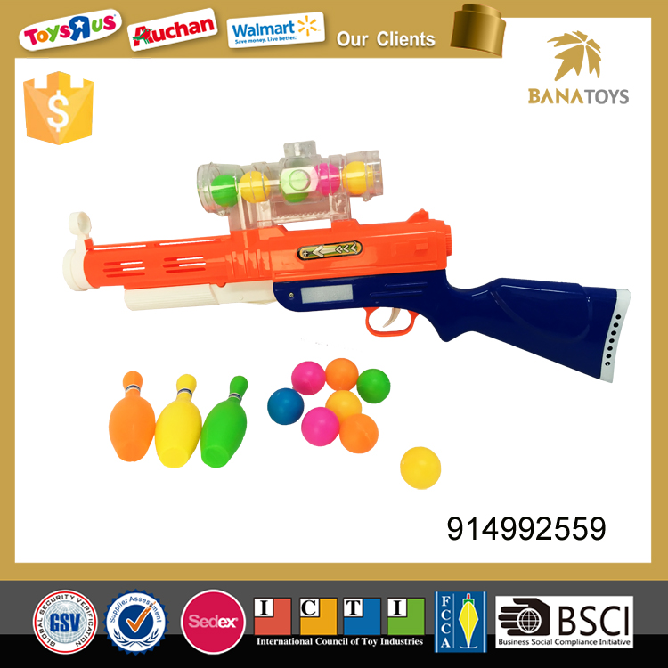 Free shipping Plastic toy <strong>gun</strong> that shoots plastic bullets